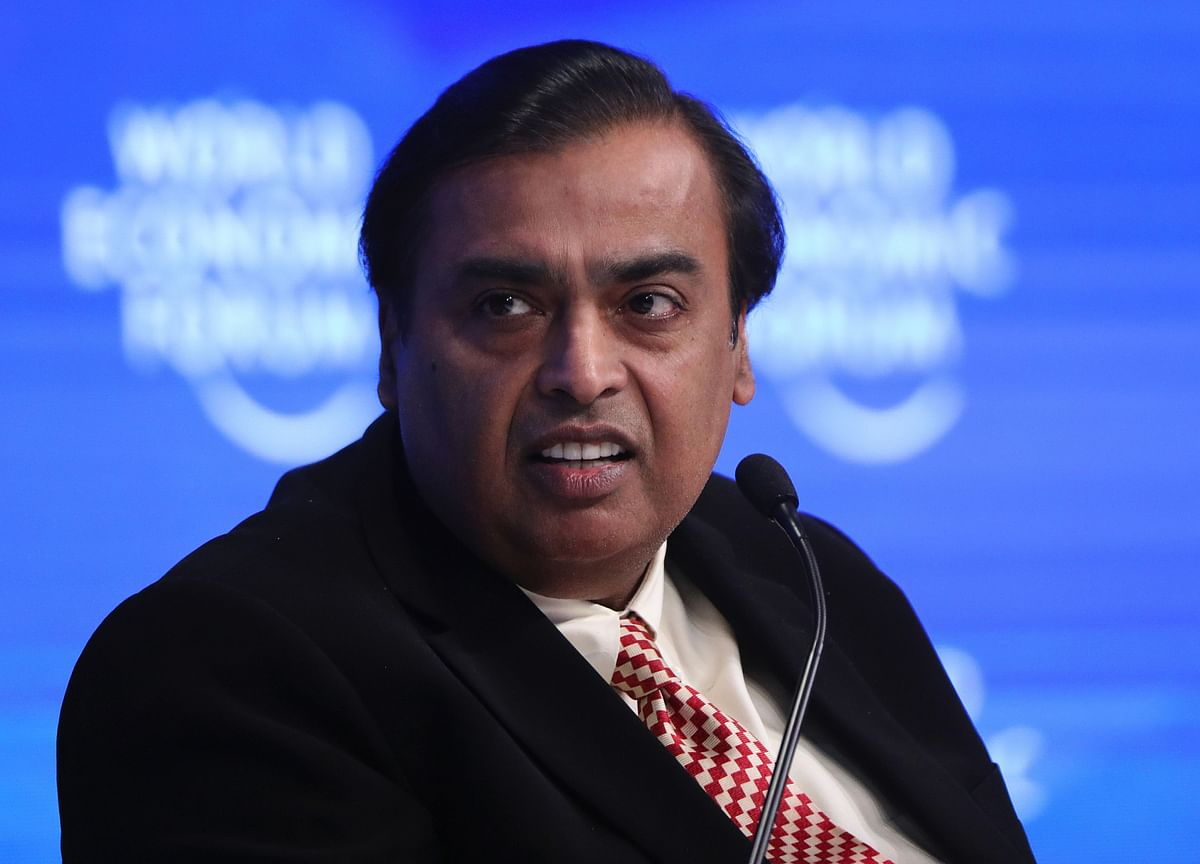 RIL Ties Up With BP To Expand Fuel Retail Business