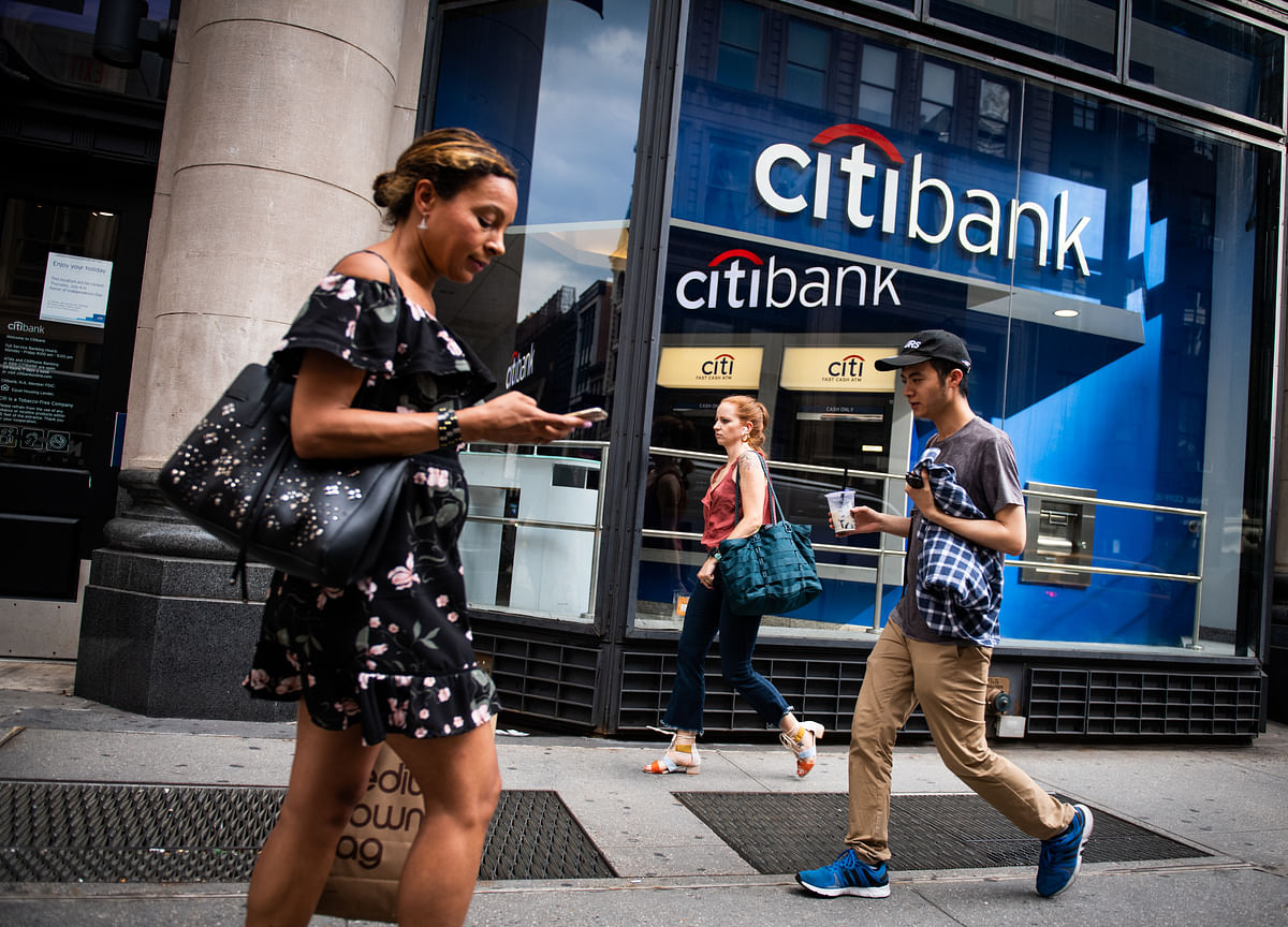 Citi Adopts $15 Minimum Wage After Prod From Maxine Waters