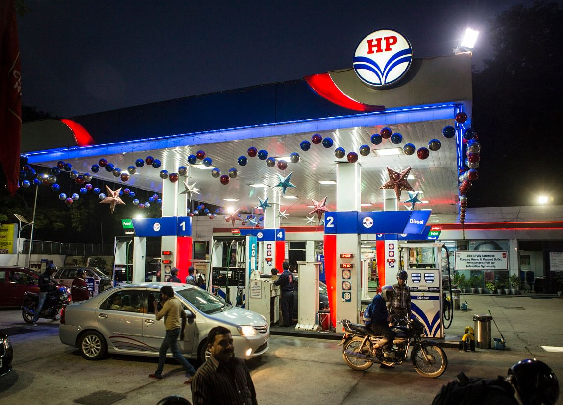 Indian Oil Refiner Plans Rapid Vehicle-Battery Swap Program