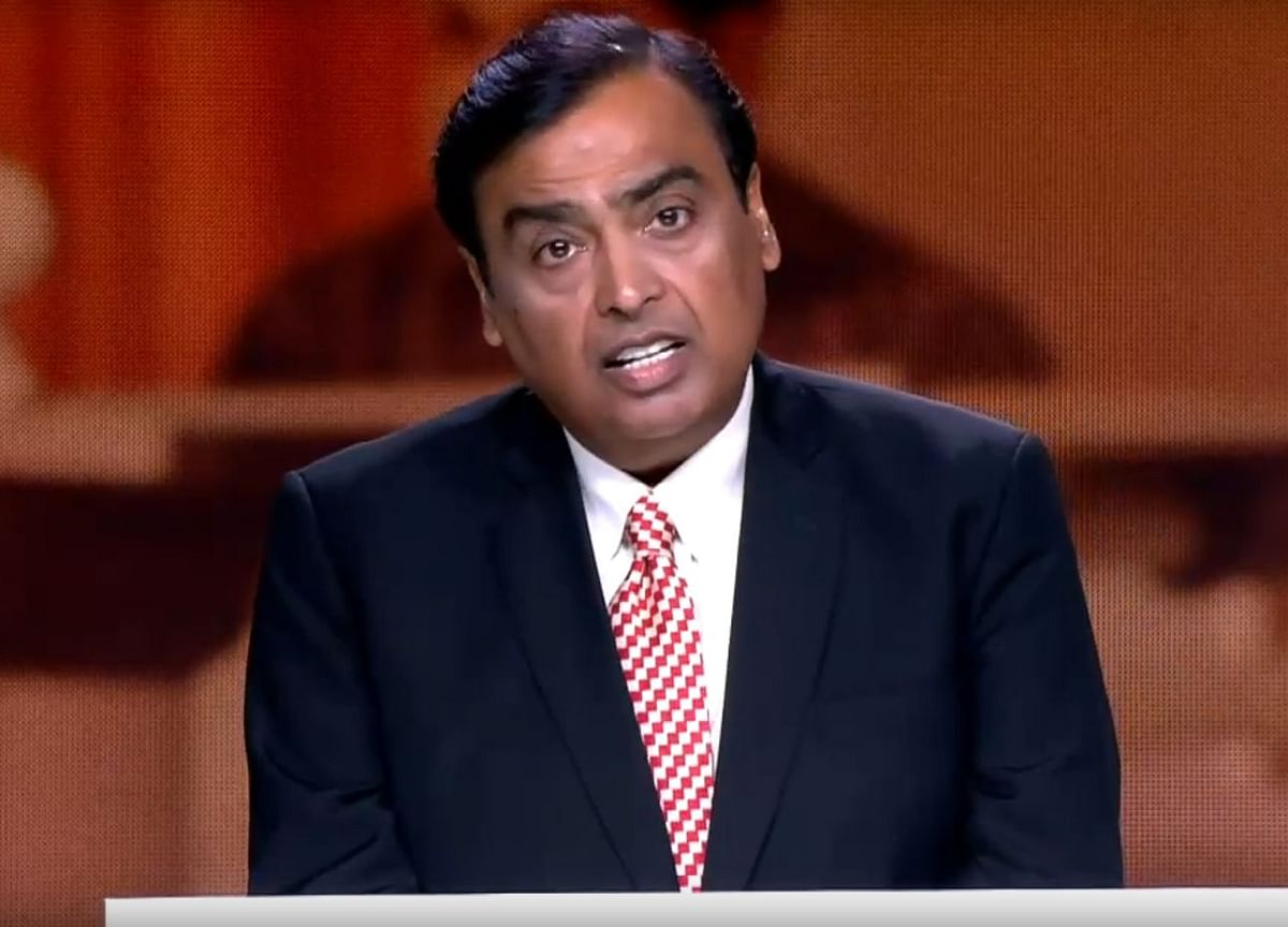 Reliance Jio To Provide Free Set Top Box With Every Broadband Connection