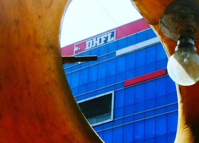 Oaktree Capital Raises Its Offer For DHFL's Creditors