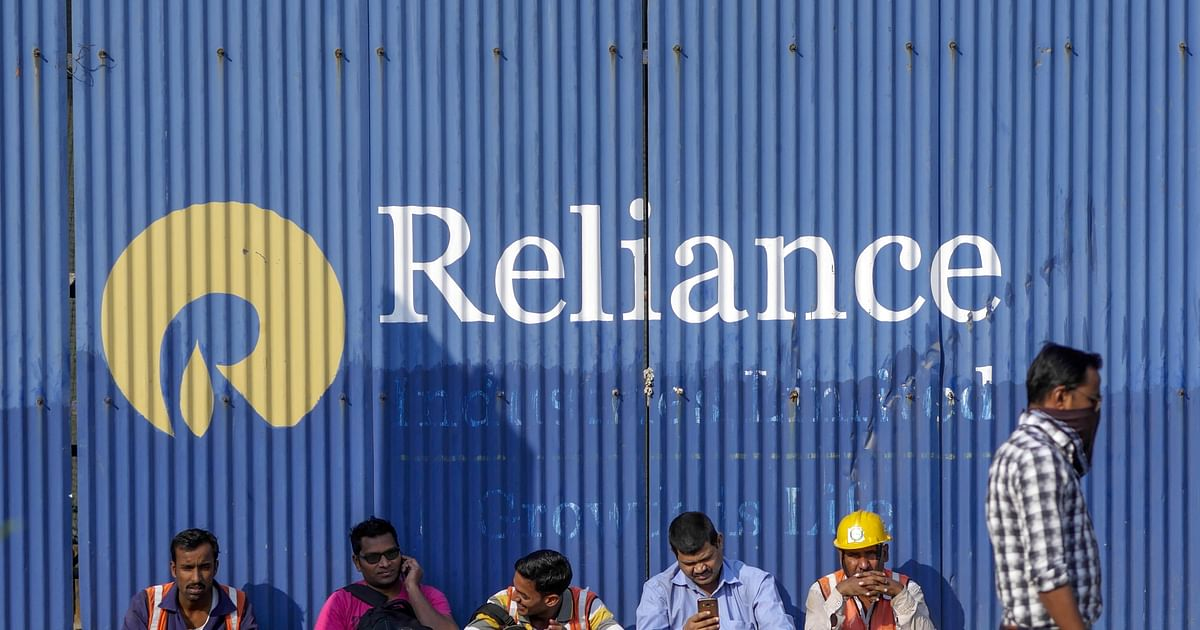 Reliance Industries Q1 Results Preview: RIL's Profit Seen Falling As Covid Hurt Demand For Oil, Retail Units