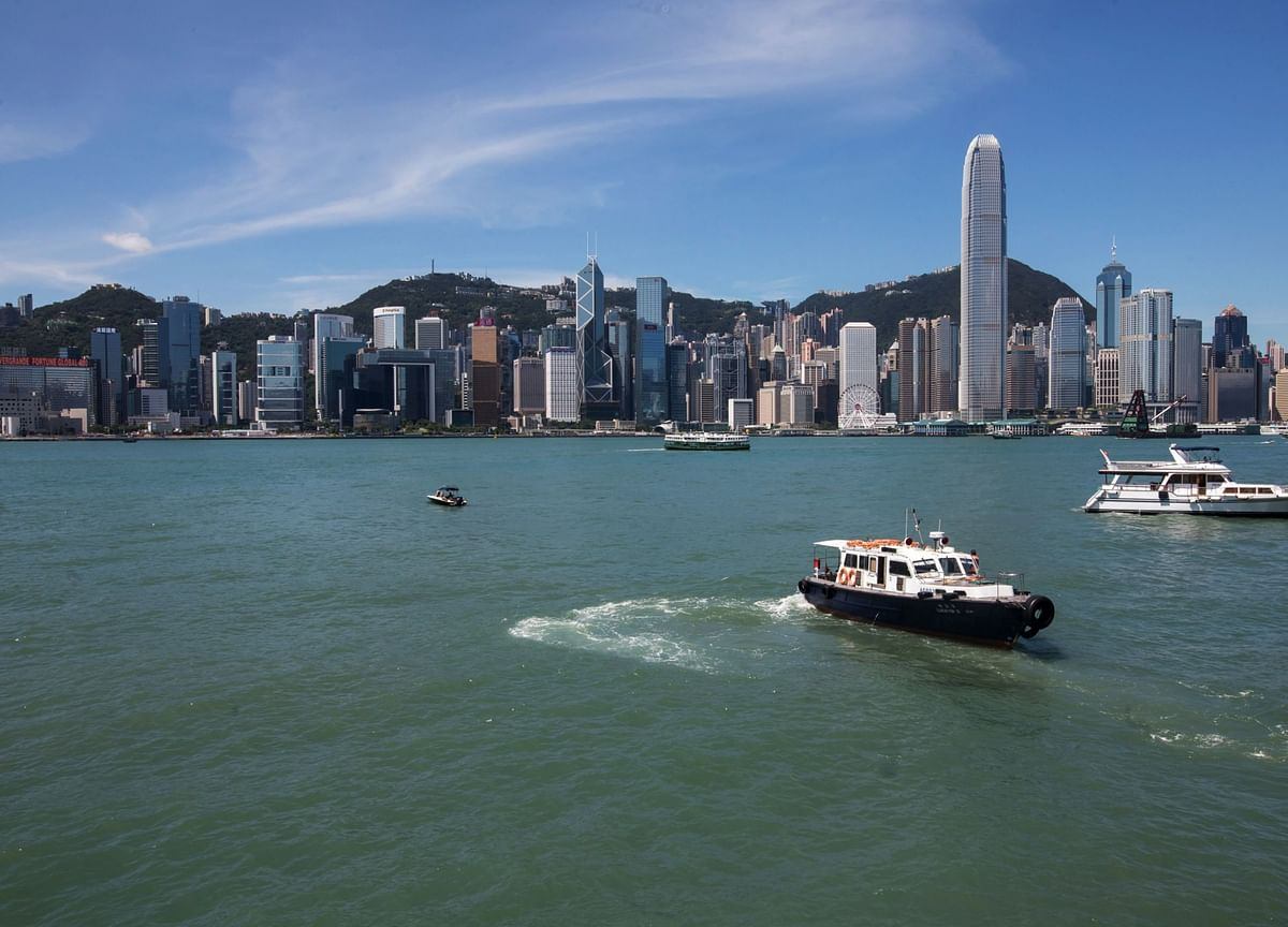 Turmoil in Hong Kong's Streets and Markets Keeps Investors Worried