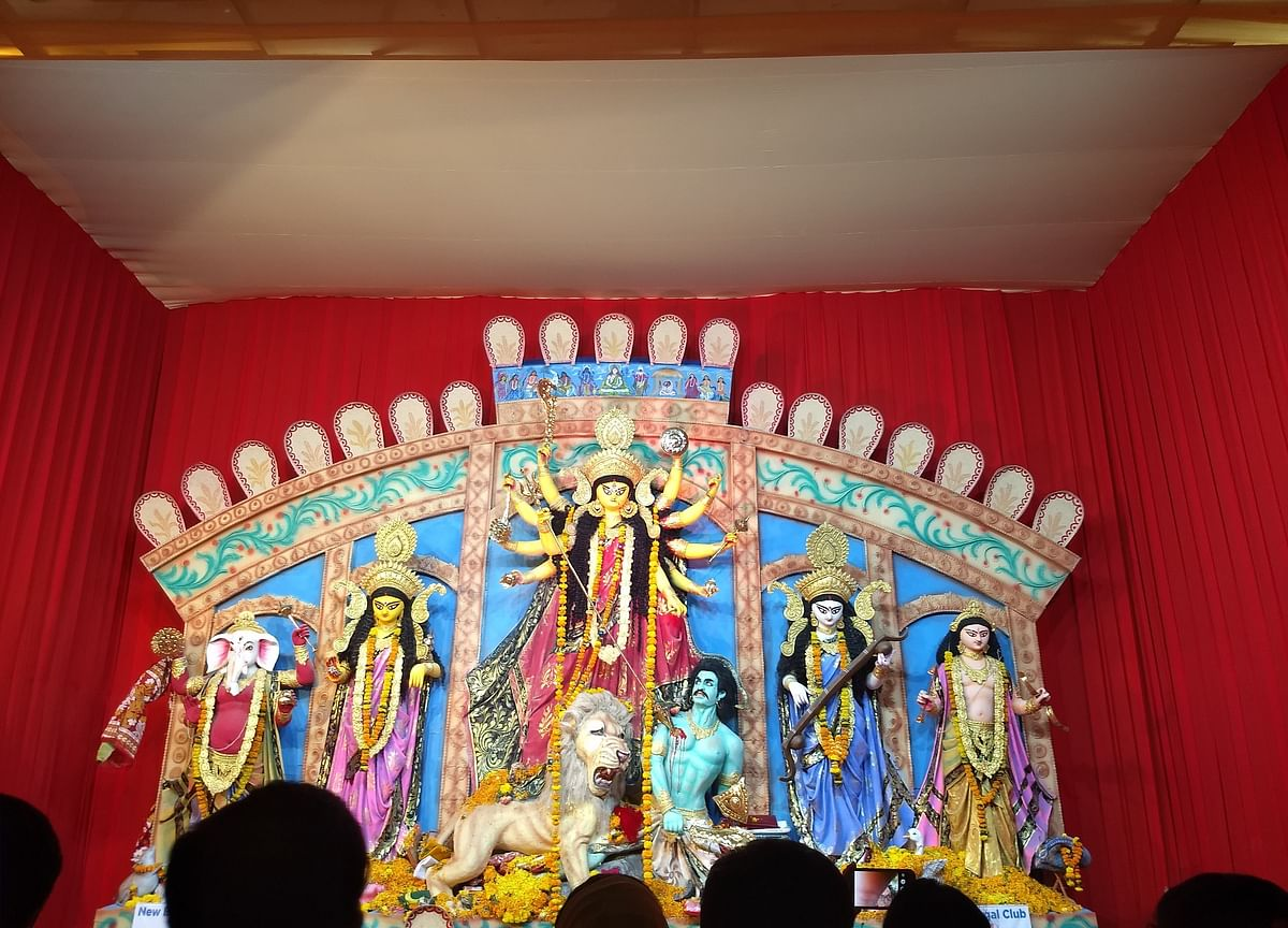 No Tax Notices Issued Recently To Durga Puja Committees In Kolkata, Says CBDT