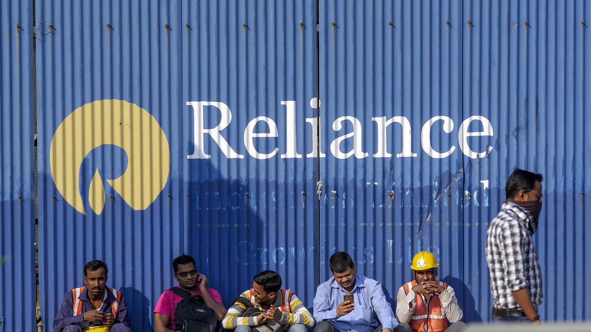 Reliance Rights Issue Investors Sitting On 1.5 Times Gain