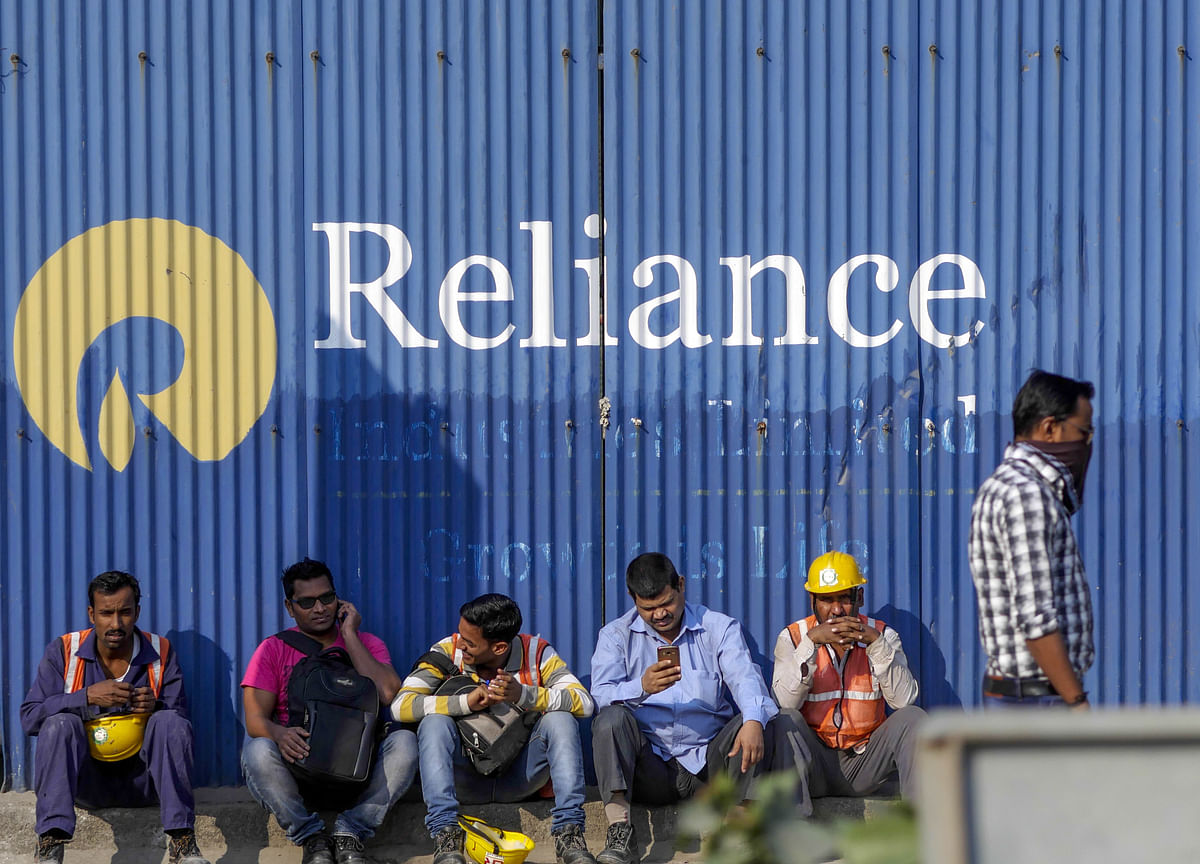 Reliance's Stake Sale To Saudi Aramco Is Credit Positive, Moody's Says