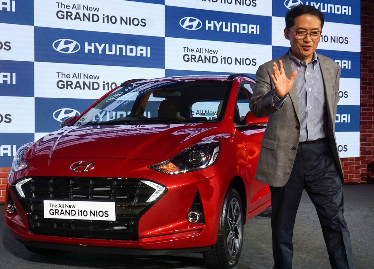 Hyundai Plans To Start Launching BS-VI Cars In Early 2020