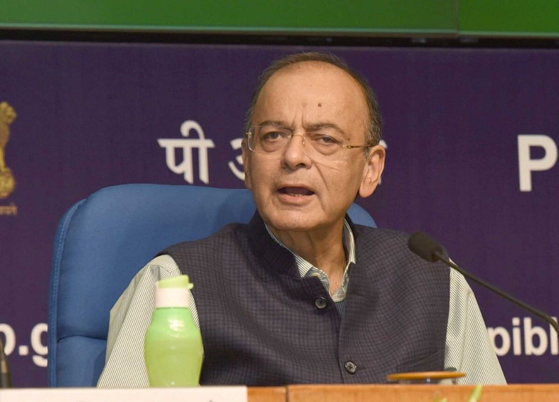 Arun Jaitley Admitted To AIIMS, Under Observation