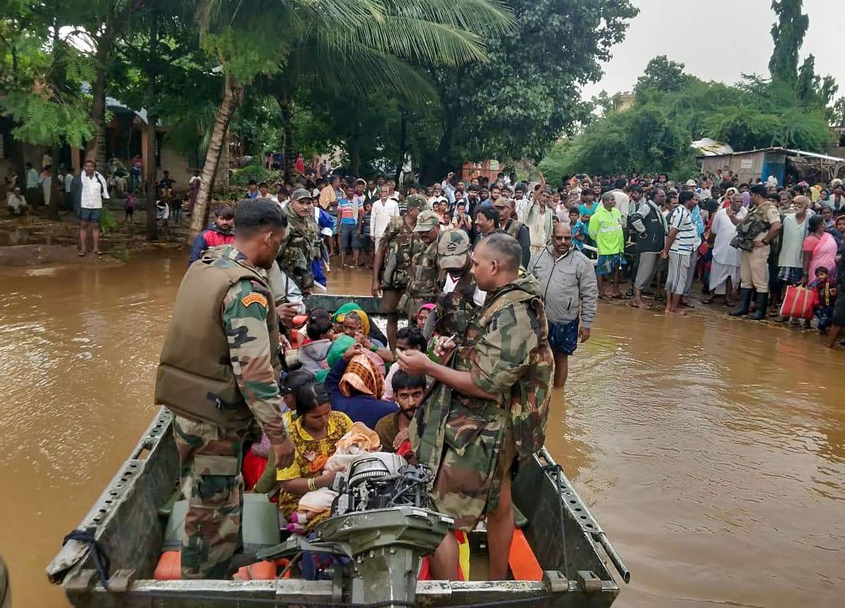Situation In Kerala, Karnataka Improves; Toll Now 176