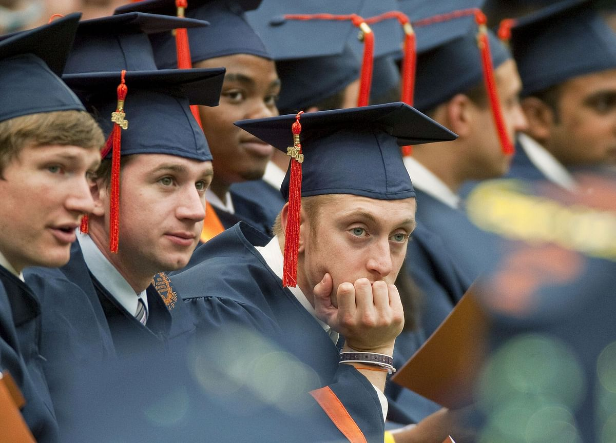 Want to Hire Millennials? Better Help Repay Student Debt