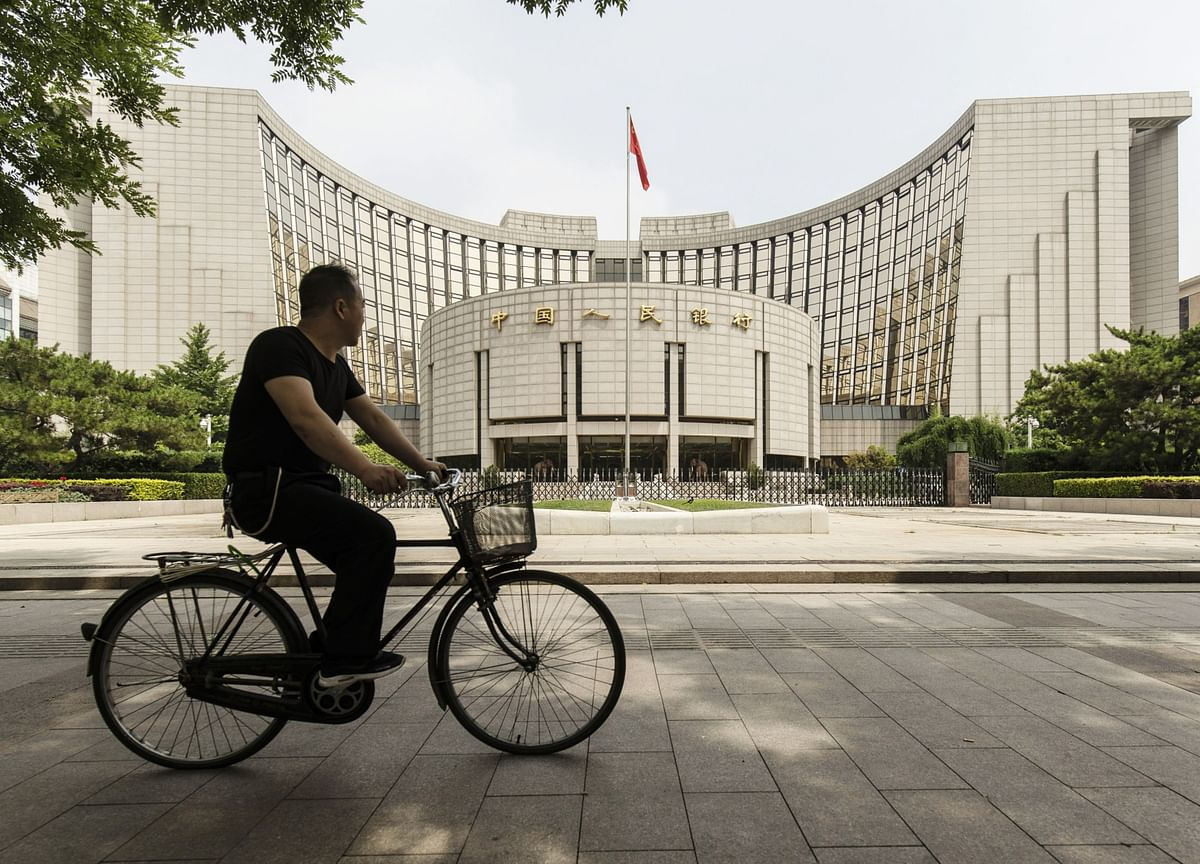 China's Central Bank Bids to Join the Grown-Ups