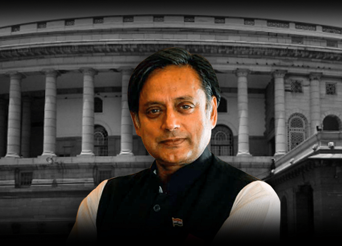 Leadership Crisis Hurting Congress, Not Its Stand On J&K Issue, Says Shashi Tharoor