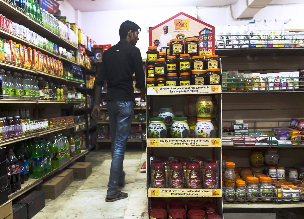 Patanjali Makes Up Nearly Half Of The Lost Ground In One Quarter