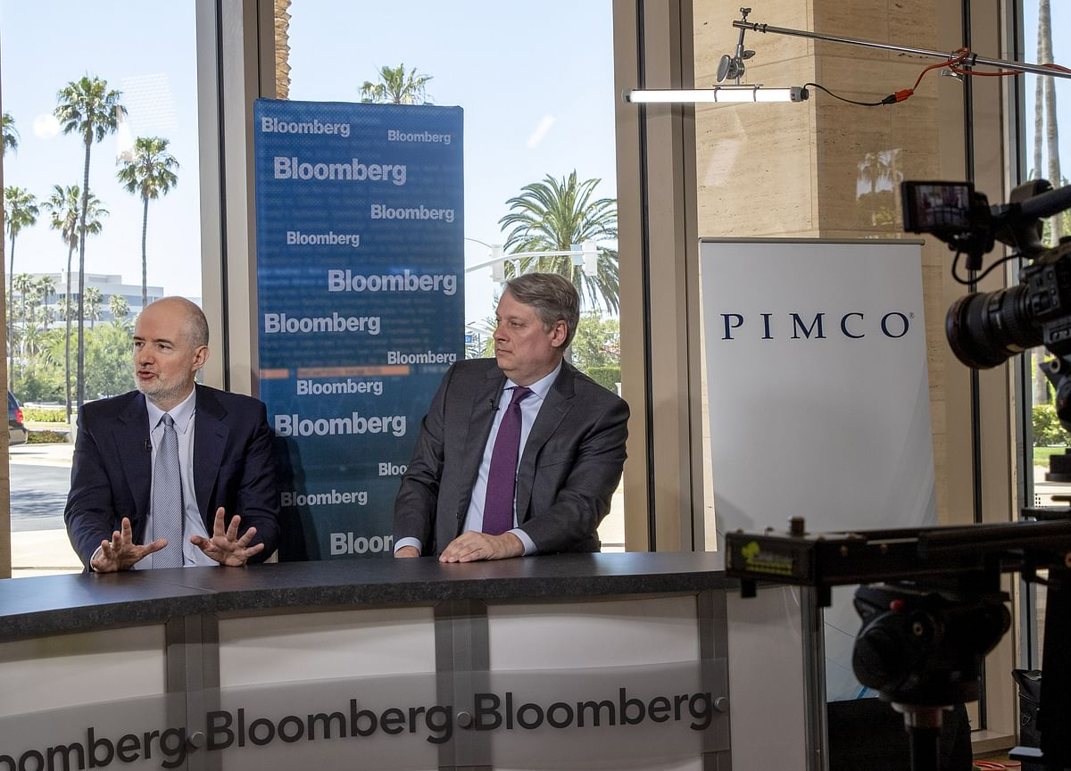 Pimco Rules Out Swedish Rate Hike as Global Economy Weakens