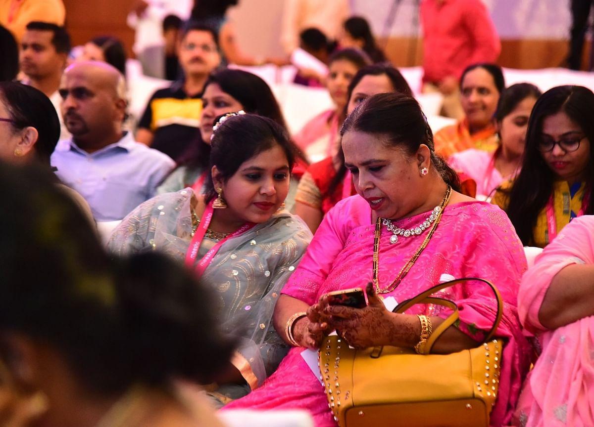 Meesho Becomes India's Latest Unicorn After SoftBank-Led $300-Million Fundraise