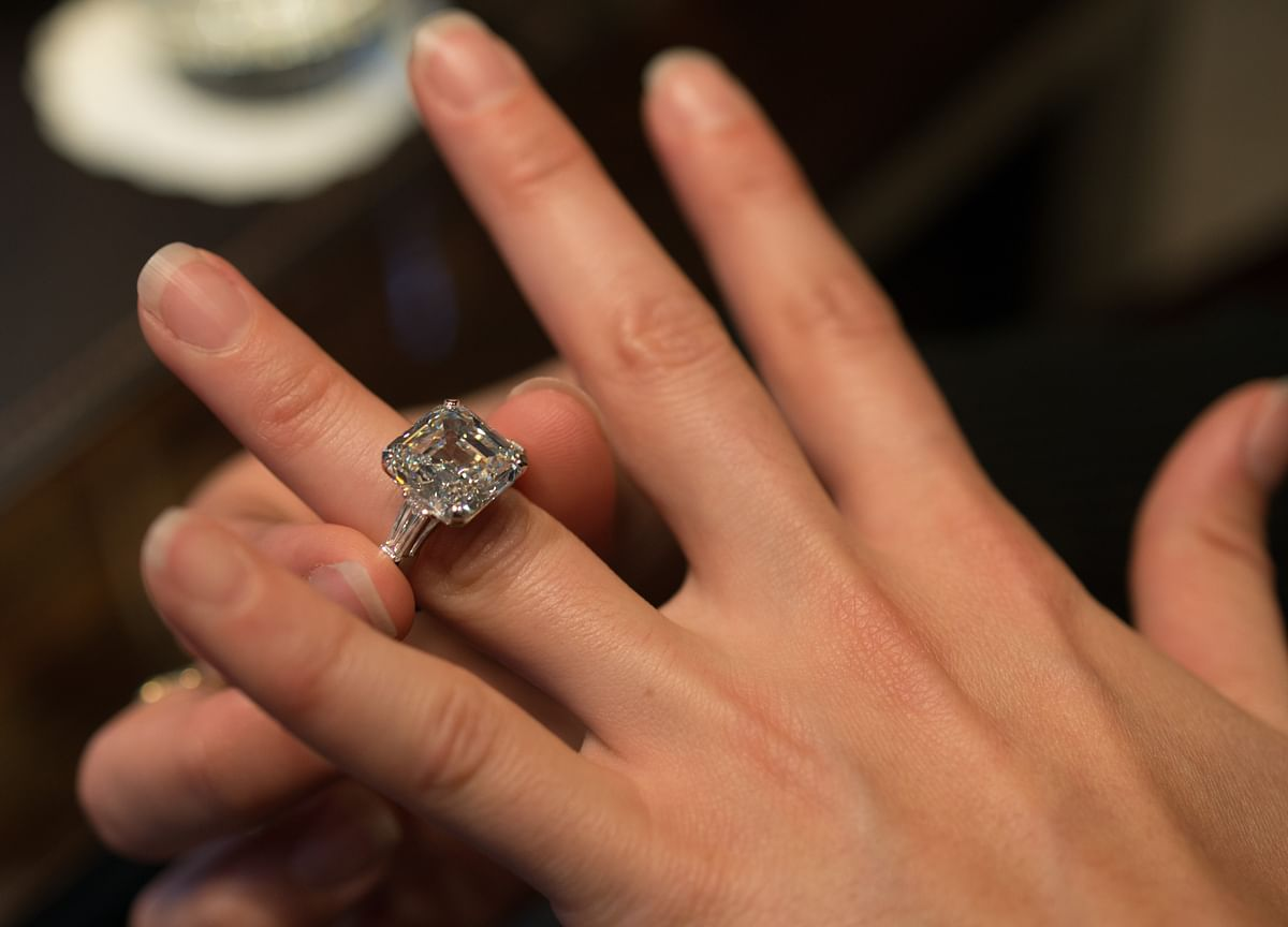 Tiffany's Entry Into India Comes After Reaching 'Critical Mass'