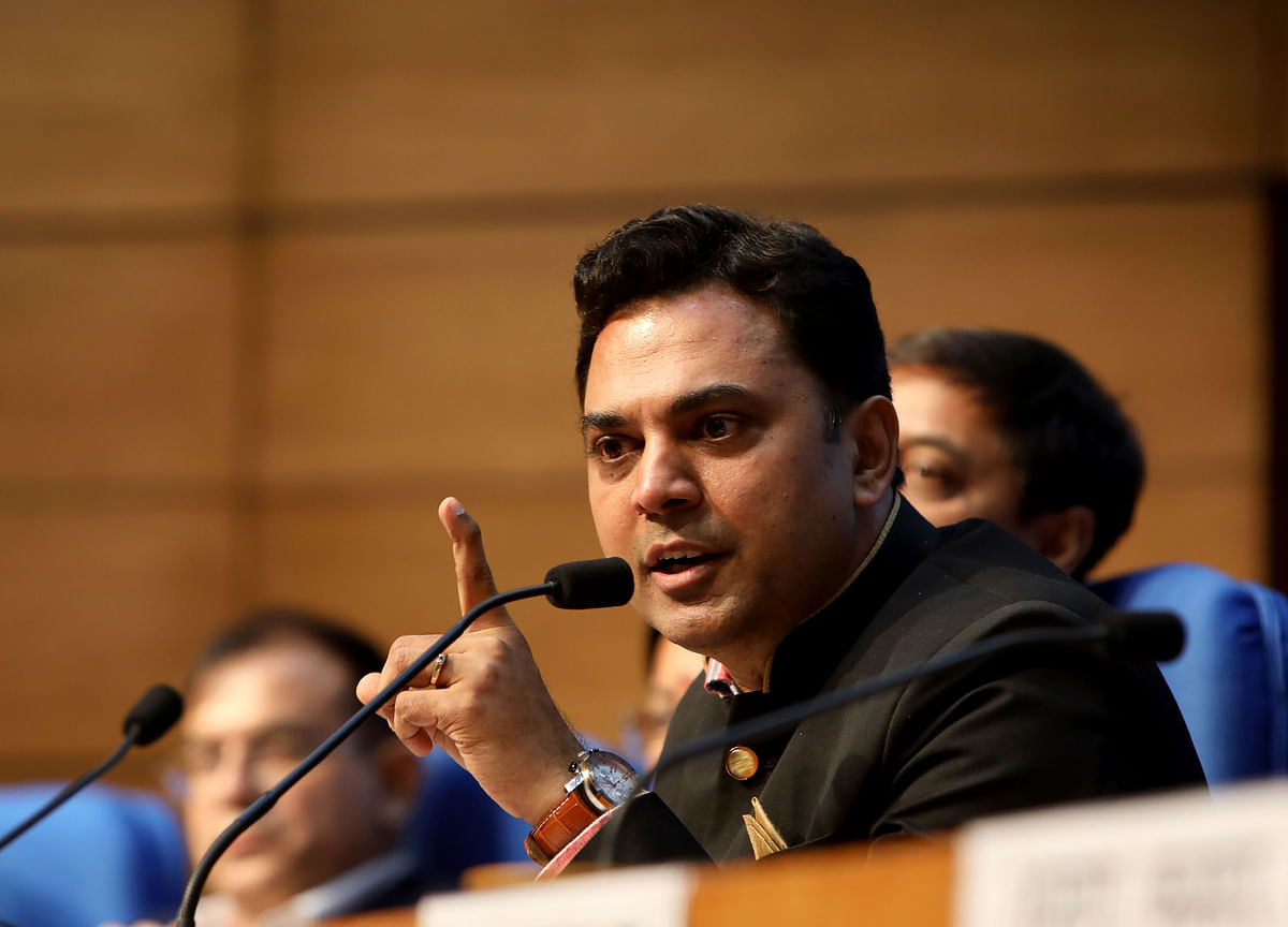 CEA Subramanian To India Inc: Stop Socialising Losses