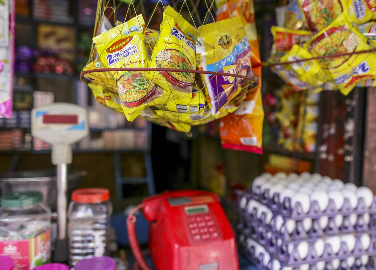 Why Brokerages See Higher Sales For Nestle India In Near Term