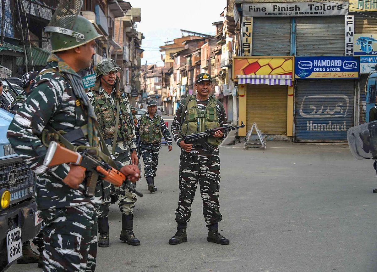 Stop Terror To Start Talks: India To Pakistan After UNSC Meeting On Kashmir