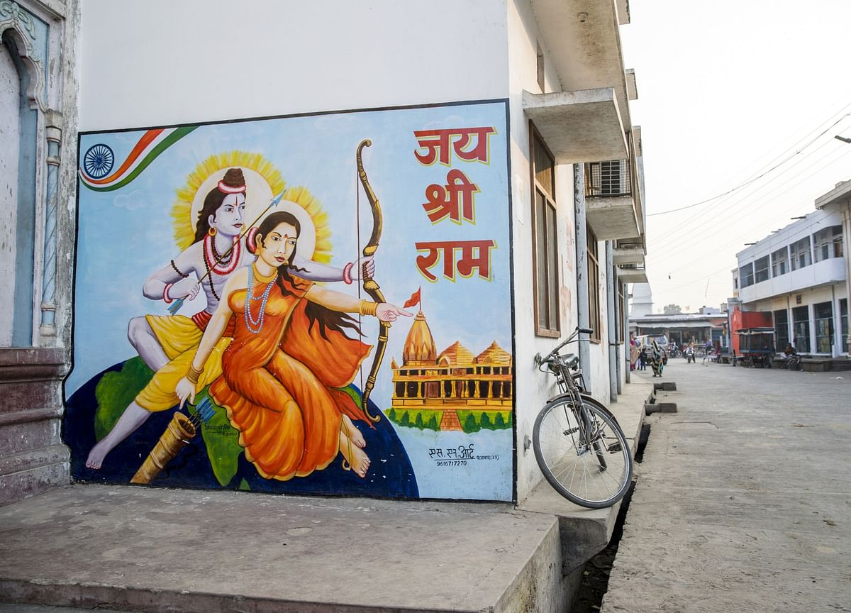 Ayodhya Case: Complete Arguments By Oct. 18, Not A Day Extra, Supreme Court Tells Parties