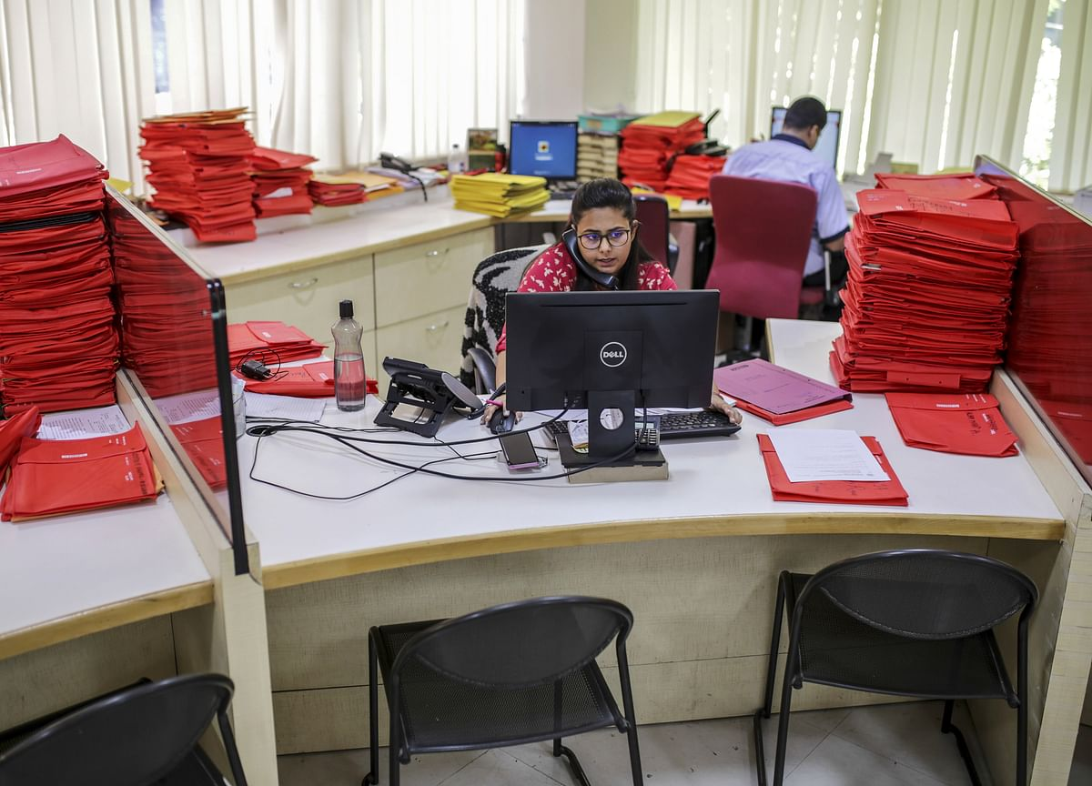 Unemployment Rate Among Indian Women More Than Double Of Men, Study Finds