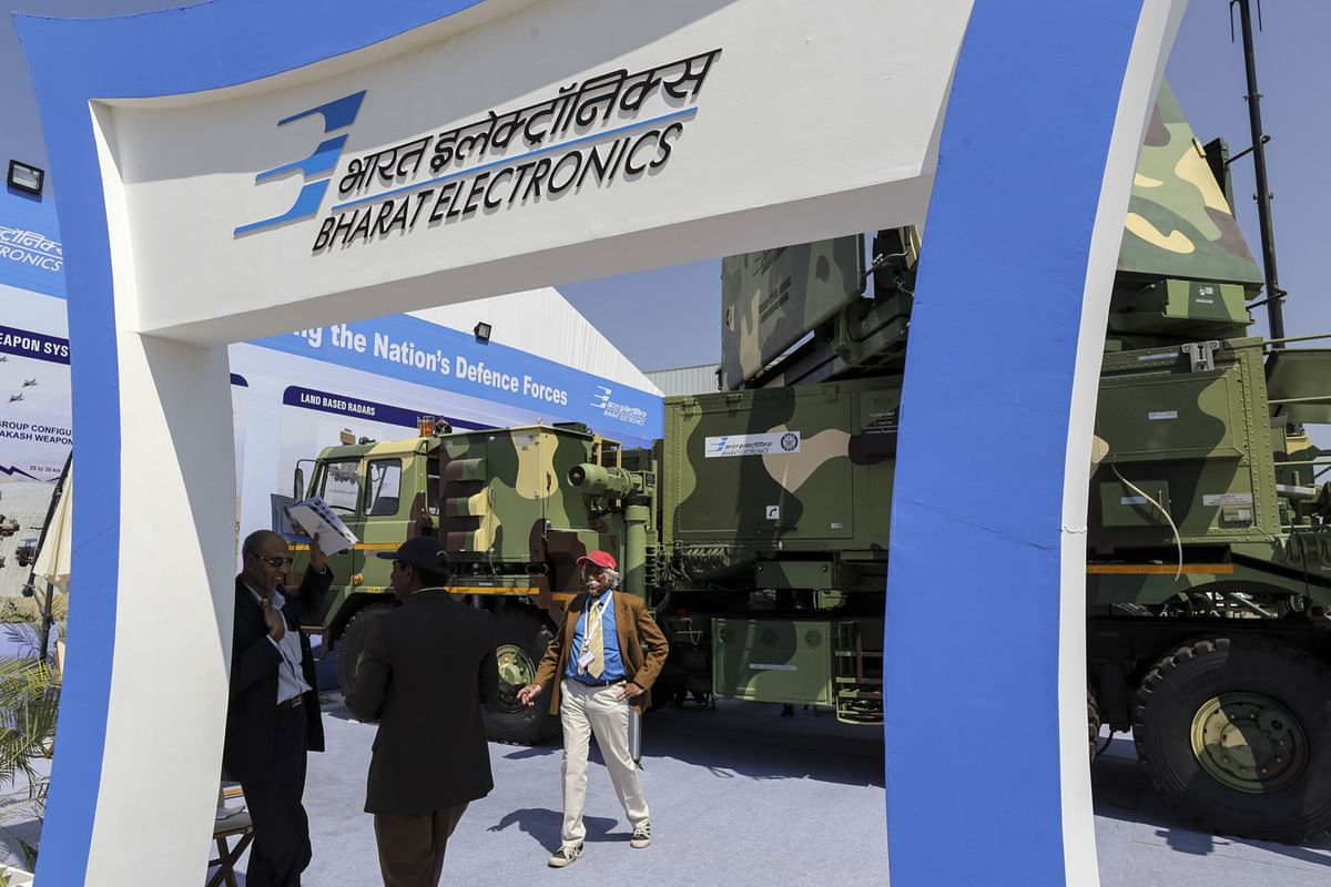 Bharat Electronics Q4 Review - Order Inflow, Execution Continue To Impress: ICICI Securities