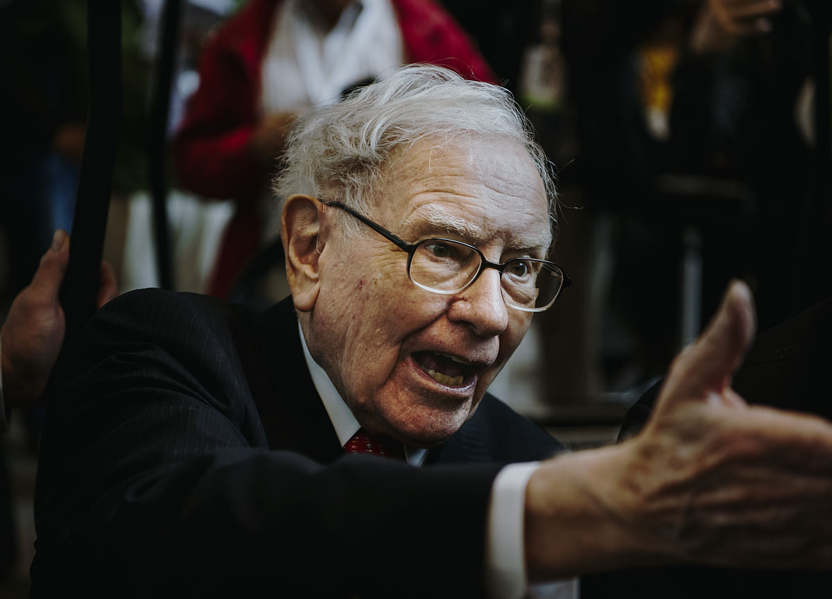 Berkshire Hathaway to Show Investors If Adventurous Moves Lifted Profit