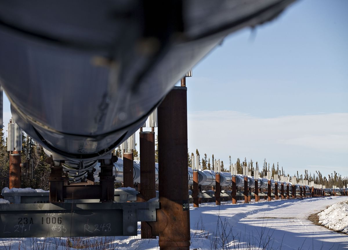 Alaska Is the Biggest Bet Yet for Texas's Anti-Shale Oil Billionaire
