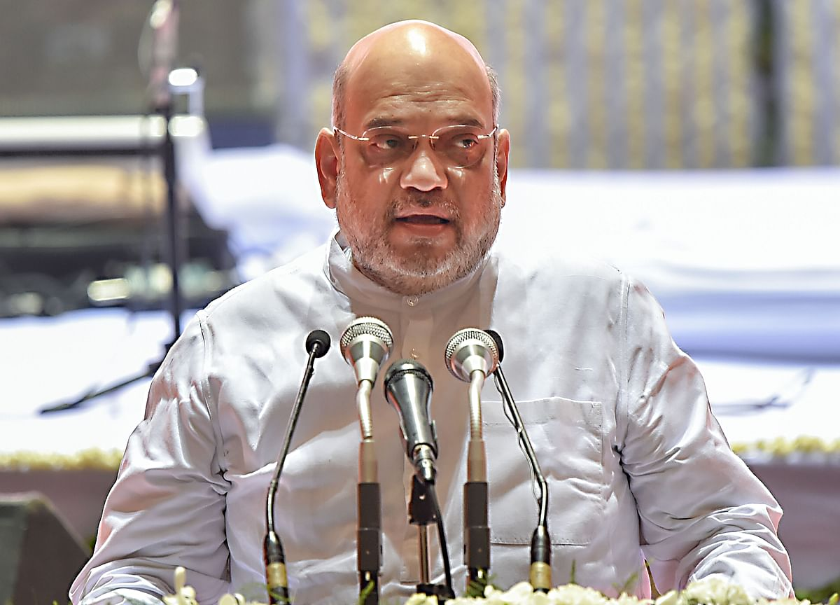 Centre To Assess Flood Damage In States On Its Own, Says Amit Shah