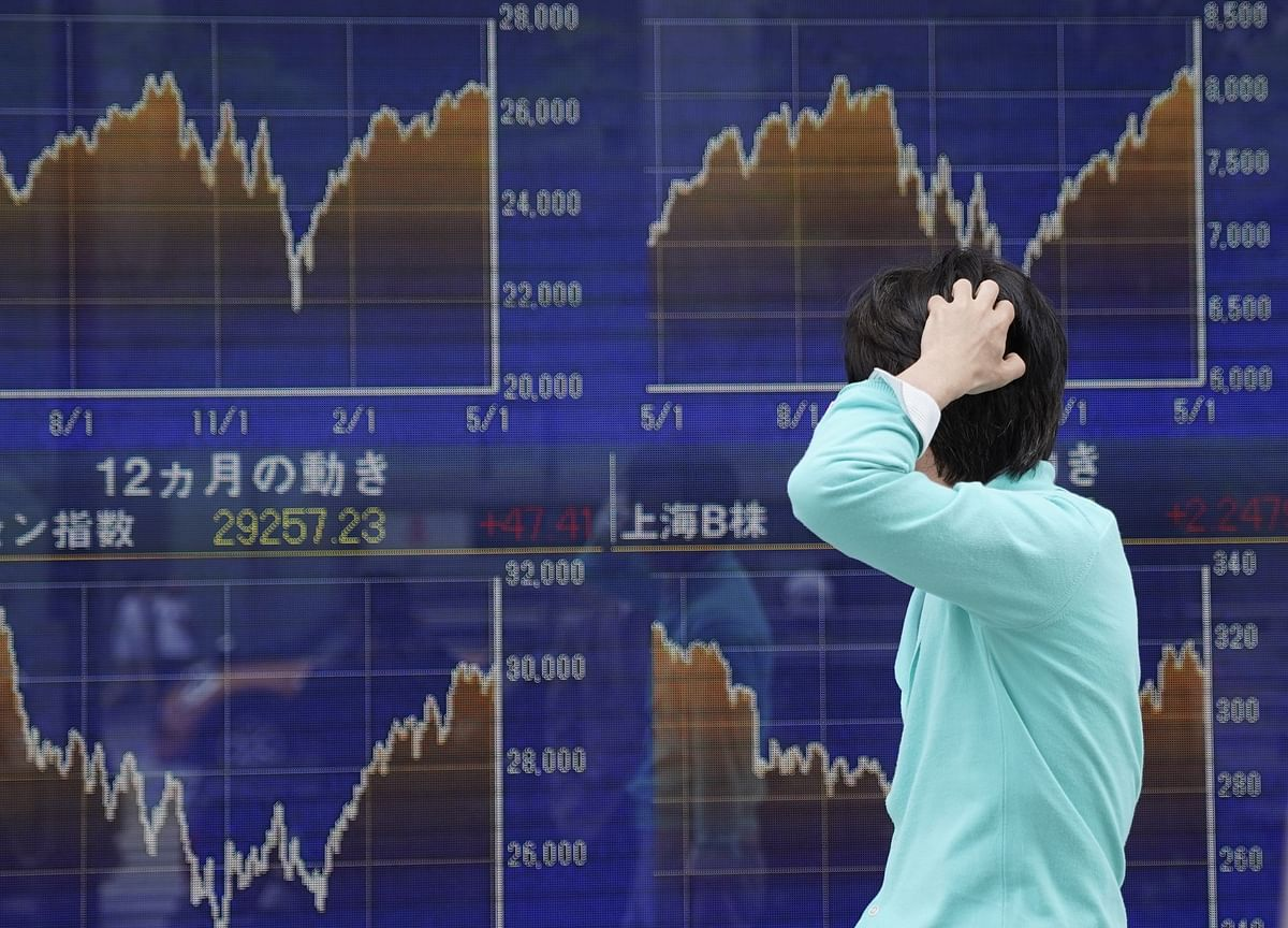 Yield Inversion Is Coming to Asia as Growth Woes Spread