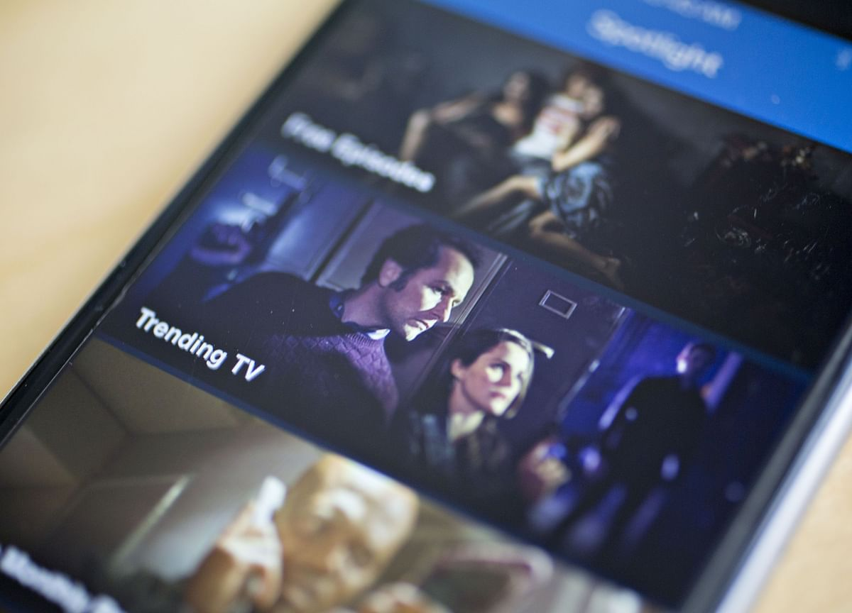 Walmart Takes on Amazon With Free Streaming Video in India