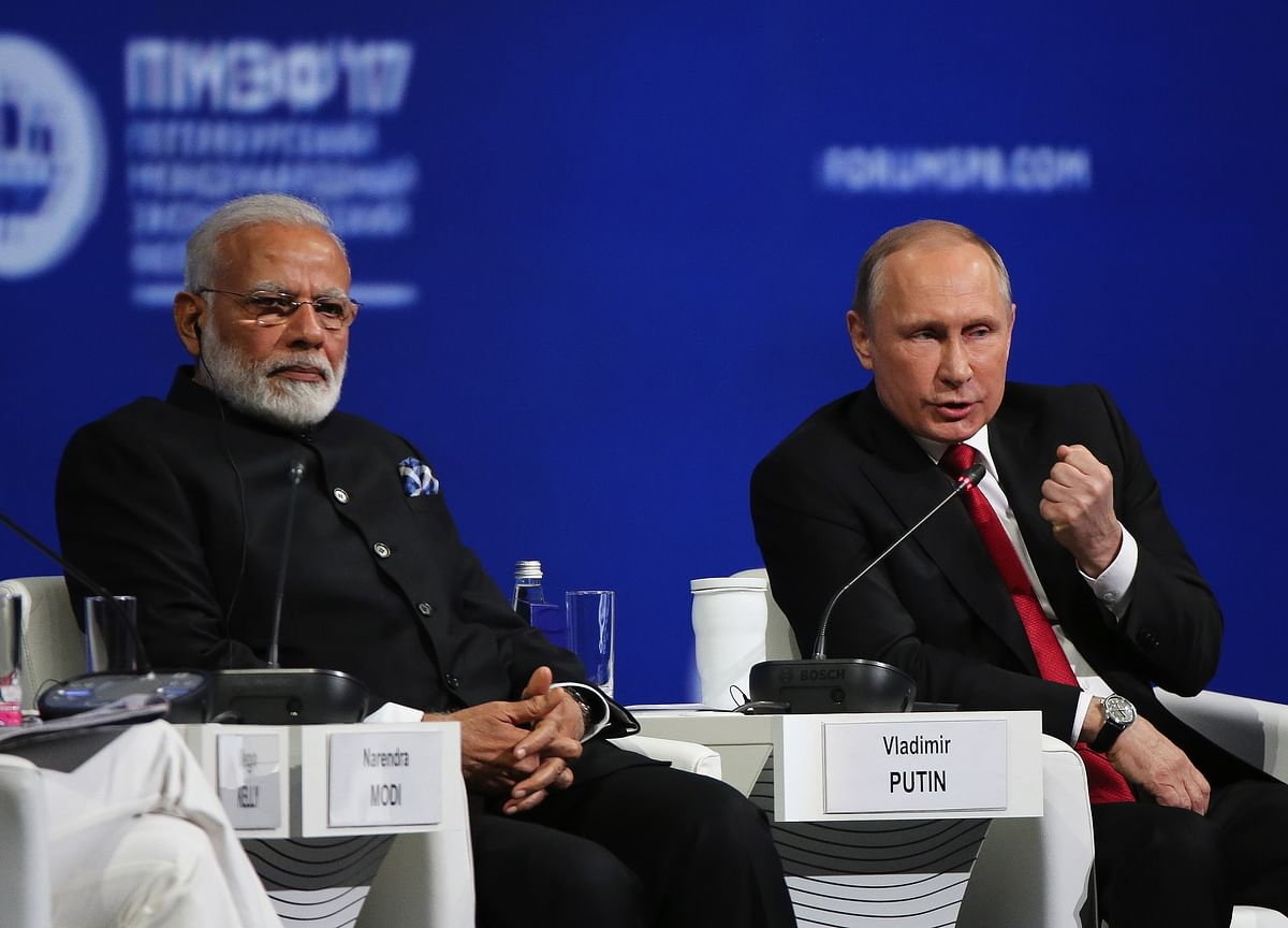 Russia Backs India, Says Changes in Jammu And Kashmir Done Within Framework Of Constitution