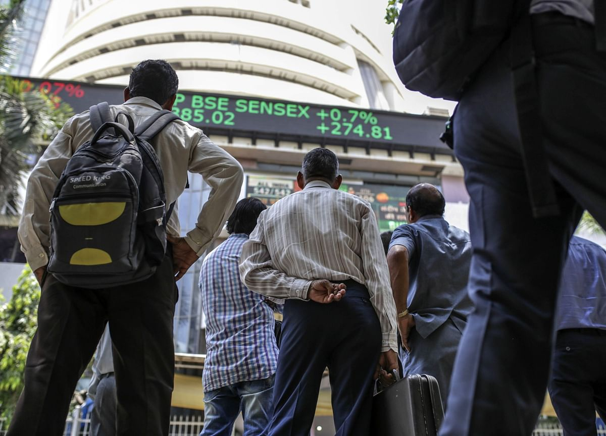Markets Unlikely To Fall Further On India's Measures To Revive Growth: Basant Maheshwari