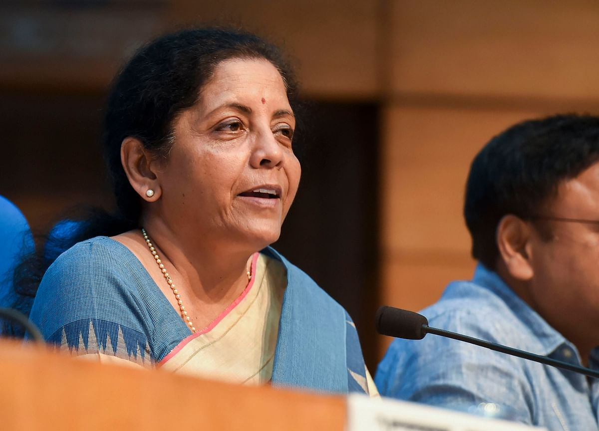 FM Sitharaman's Measures Will Boost Near-Term Sentiment, But Turnaround Still Some Time Away