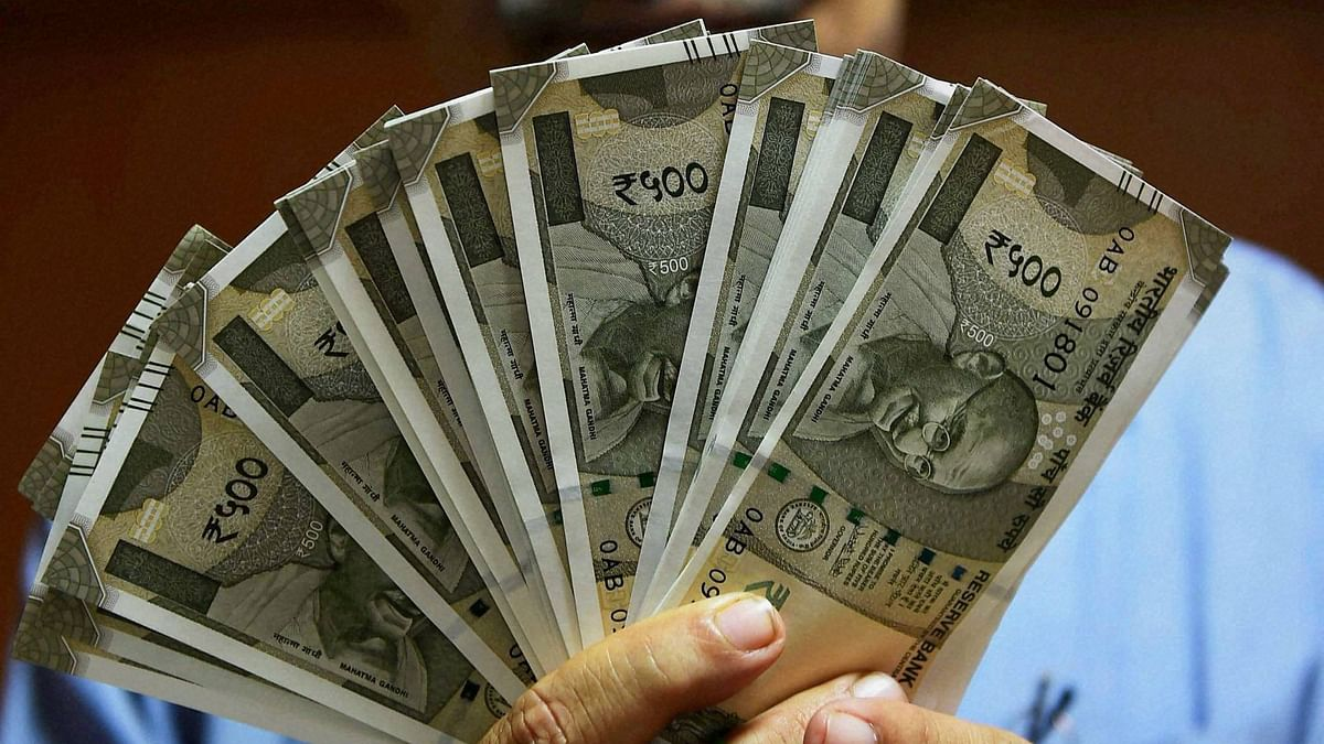 Equity Mutual Funds See First Inflow In Nine Months In March
