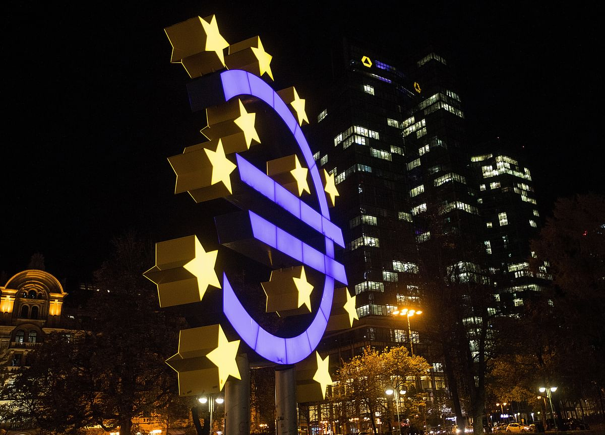 ECB Sees Subdued Recovery in Trade as Downside Risks Materialize