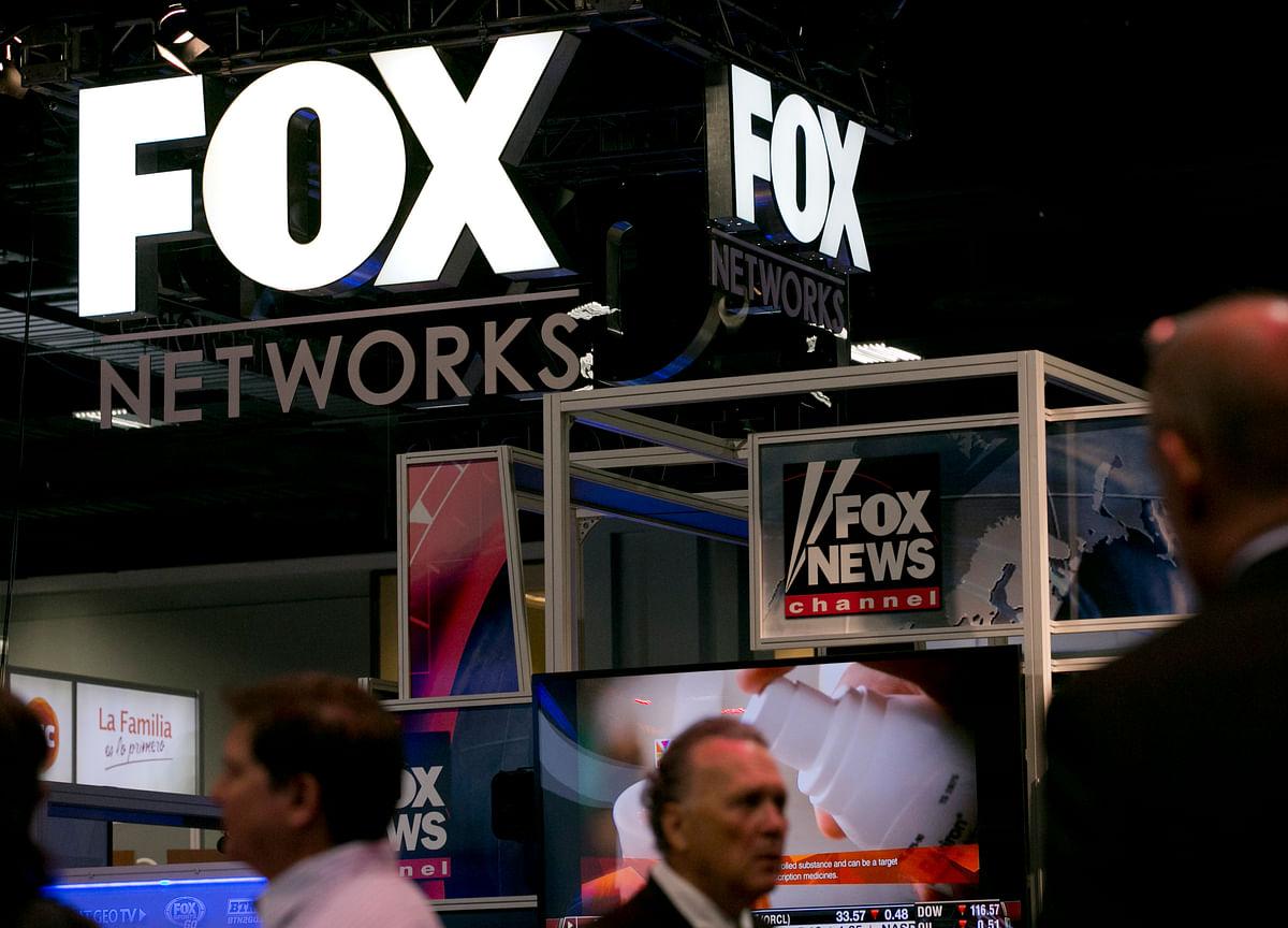 Trump Has a New Punching Bag at Fox News