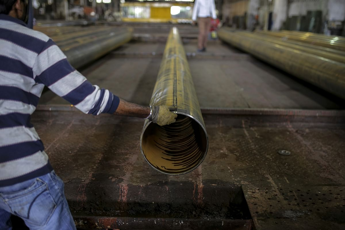 IIP Data: India's Industrial Output Growth Falls To 2% In June Amid A Weak Economy
