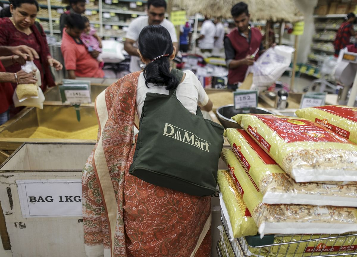 Radhakishan Damani To Sell Up To 1% Stake In Avenue Supermarts