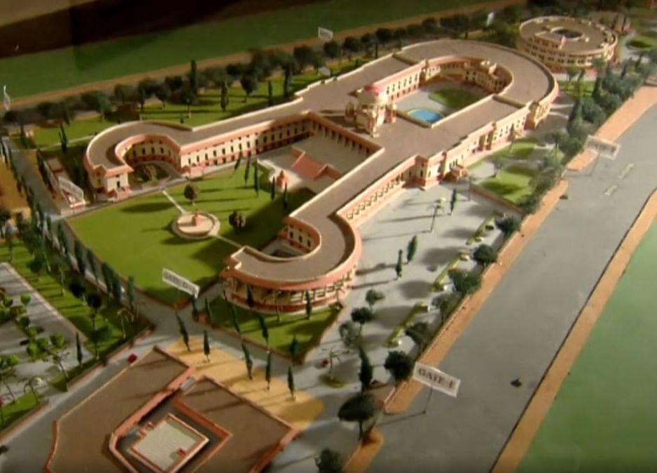 India's Supreme Court Gets Bigger