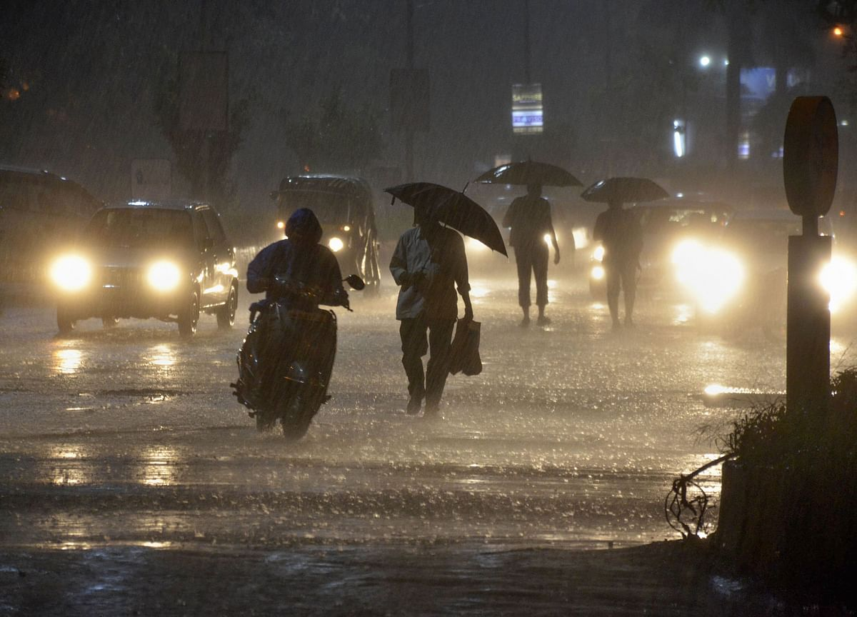 Normal Monsoon Likely In August, September, Says IMD