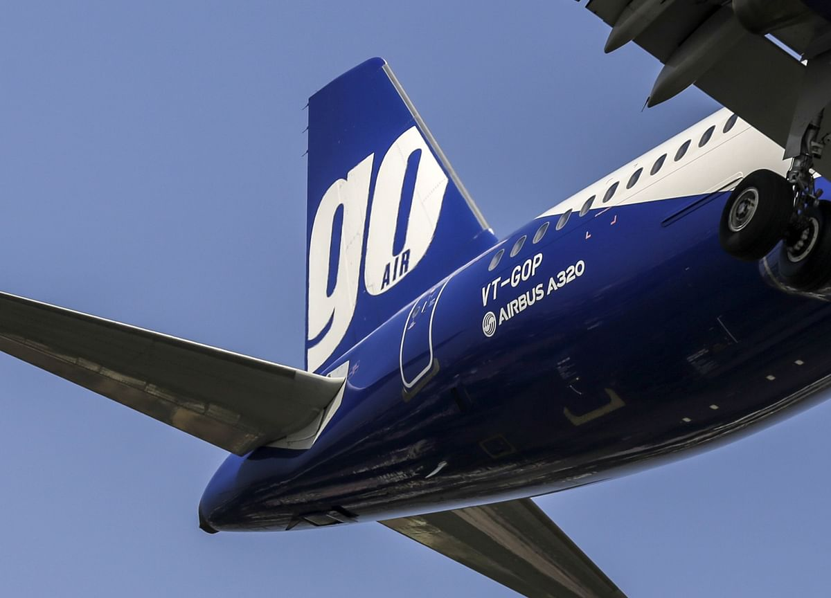GoAir Managing Director Jeh Wadia Steps Down, Will Continue As Promoter