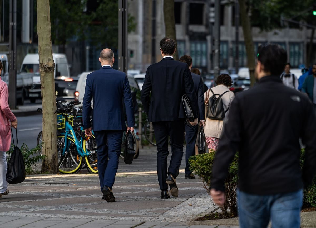 German Government Advisers Warn of Worst Recession Since 2009