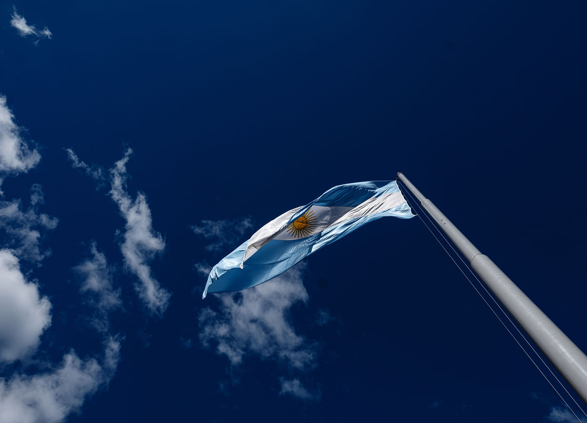 With $56 Billion Loan in Danger, IMF Officials Fly to Argentina