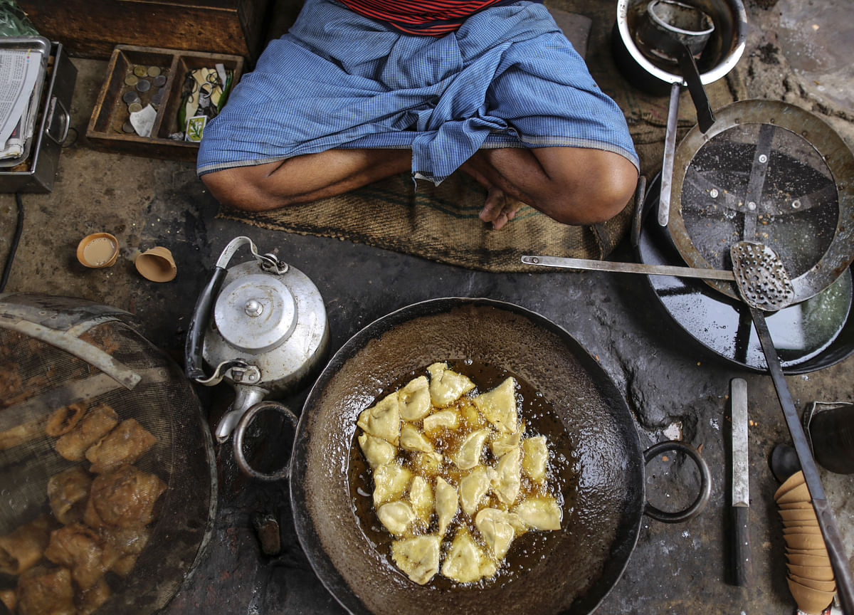 India Seeks Used Cooking Oil to Cut Energy Imports