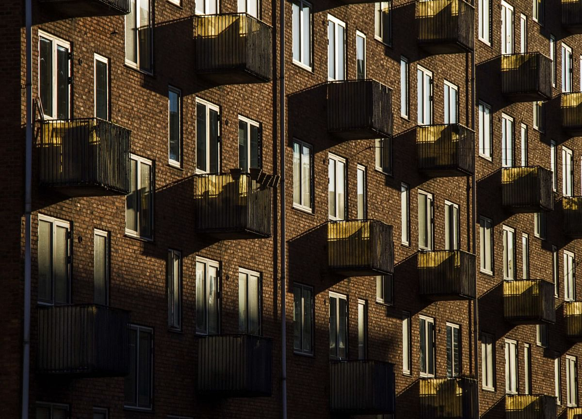 Negative Mortgages Set Another Milestone in No-Rate World