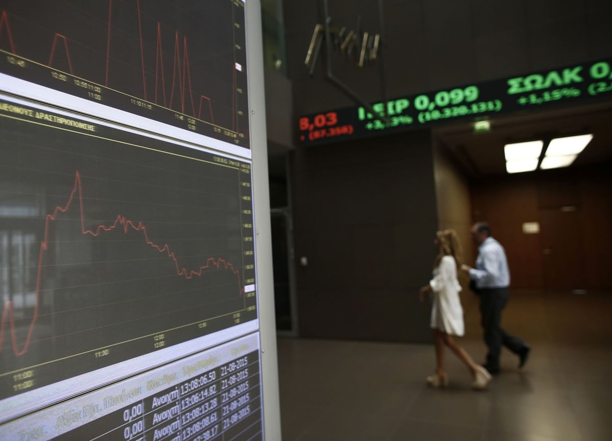 Yield Curve Drama No Reason to Lose Your Mind, Stock Pickers Say