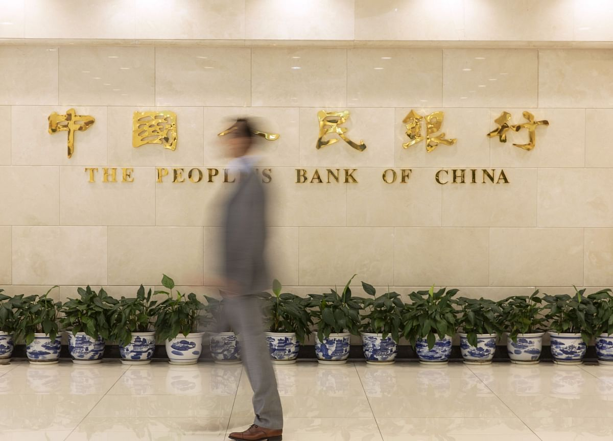 PBOC to Pass Up Next Chance to Cut Borrowing Costs, Survey Shows