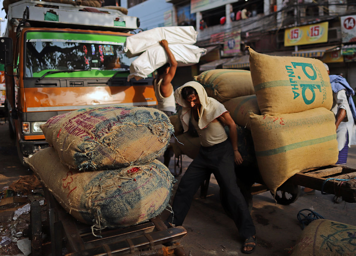 India Ratings Lowers GDP Gowth Forecast To 6.7% For FY20