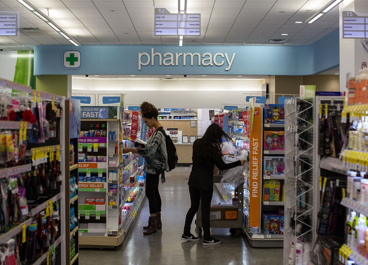Walgreens to Close 200 U.S. Pharmacies in Cost-Cutting Expansion